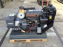 mezzo da cantiere Mitsubishi Stamford 30 kVA generatorset