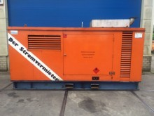 matériel de chantier groupe électrogène Iveco occasion