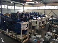 material de obra FG Wilson Perkins 450 kVA generatorset