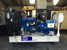 mezzo da cantiere FG Wilson Perkins P250H2 generatorset