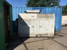 mezzo da cantiere Deutz BF6L413 - 140 kVA silent