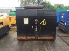 mezzo da cantiere Deutz F4L 912 - 40 kVA