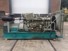 mezzo da cantiere Deutz BA8M816 - 425 kVA