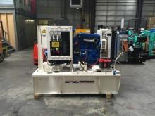 material de obra FG Wilson Perkins 40 kVA generatorset