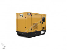 new Caterpillar generator construction