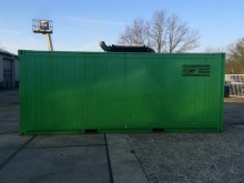 Volvo TAD 740G - 250 kVA in silent container construction