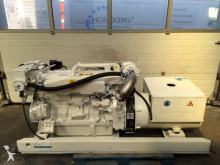 material de obra John Deere 160 kVA gemariniseerde generator
