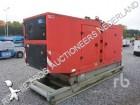 used Ingersoll rand generator construction