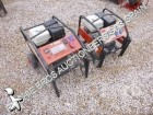 used Mosa generator construction