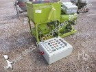used Agalsa generator construction