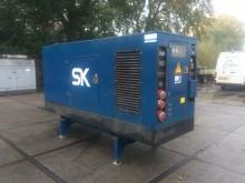 used Volvo generator construction