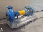 used ABB water pump