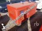 used Himoinsa generator construction