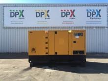 mezzo da cantiere Atlas Copco - 228 kVA Generator - DPX-10701