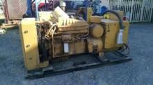 used Caterpillar generator construction