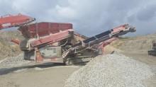 matériel de chantier Sandvik QE340, 4000 h 2011