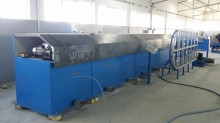 Sumab Straightening and cutting machine construction