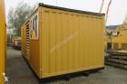 matériel de chantier groupe électrogène Caterpillar occasion