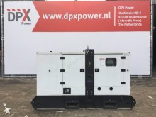Perkins 80 kVA - Rental version generator - DPX-10636 construction