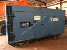 material de obra SDMO 400 KVA