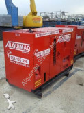 Atlas Copco QAS 40KD construction