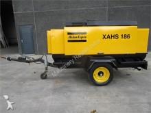 matériel de chantier Atlas Copco XAHS186