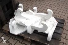 material de obra SMP T620 Anschweißplatte / Anbauplatte - R752