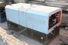 Vietz GDV 350 H Schweißaggregat - Hatz Motor construction