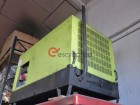 used Pramac generator construction