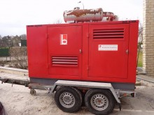 used Bobinindus generator construction