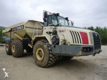 Terex TA40 construction
