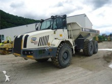 Terex TA250 construction