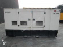 FG Wilson XD100 P1 construction