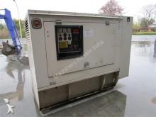 material de obra FG Wilson 70 kVA