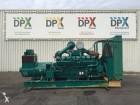 material de obra Cummins KTA50G1 1150 kVA - DPX-10681