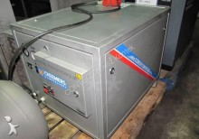 Creemers Compressors 7,5 KW construction