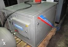 material de obra Creemers Compressors 7,5 KW