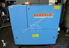 used Boge compressor construction