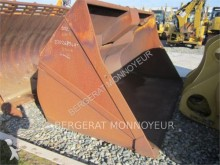 matériel de chantier Caterpillar GODET GRAND VOLUME 972