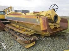 matériel de chantier Caterpillar BENNE 735
