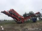 matériel de chantier Sandvik QA430