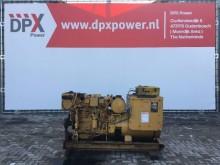 mezzo da cantiere Caterpillar 3304 - 100 kVA Generator - DPX-10726
