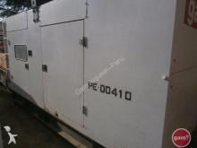 material de obra SDMO R300K