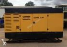 mezzo da cantiere Atlas Copco XAHS 306 MD Luftkompressor 6Zylinder/166KW/12Bar