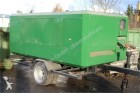 used Ingersoll rand compressor construction