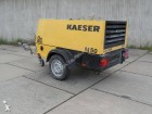 Atlas Kaeser M50 (no Copco XAS87/ XAS97) construction