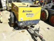 Compair C 20P construction