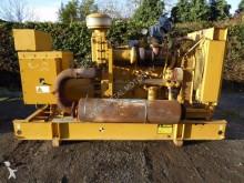 matériel de chantier Caterpillar 370 KVA Open