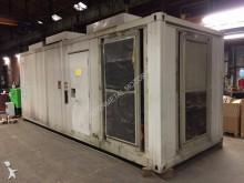 material de obra MTU 650 KVA 12V2000