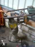 material de obra Weber Vibrations - Stampfer SPX 50